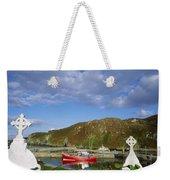 Cape Clear Island, Co Cork, Ireland Weekender Tote Bag