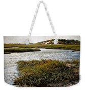 Cape Cod National Seashore Weekender Tote Bag
