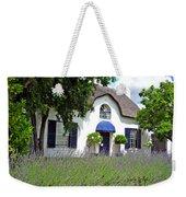 Cape Dutch Cottage Weekender Tote Bag