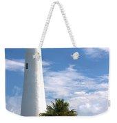 Cape Florida Lighthouse Weekender Tote Bag