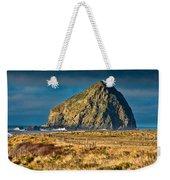 Cape Mendocino Weekender Tote Bag