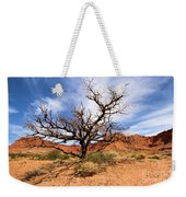 Capitol Tree Weekender Tote Bag