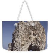 Capri Arch Weekender Tote Bag