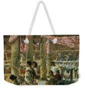 Caracalla And Geta Weekender Tote Bag