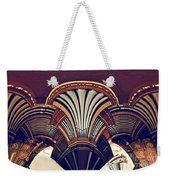 Carillonais Weekender Tote Bag by Aimelle