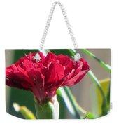 Carnation Named Hounsa Weekender Tote Bag