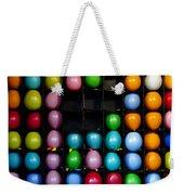 Carnival Balloons Weekender Tote Bag