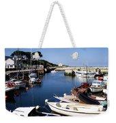 Carnlough, Co. Antrim, Ireland Weekender Tote Bag