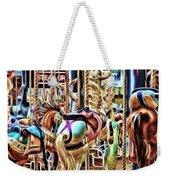 Carousel 7 - Fractals Weekender Tote Bag