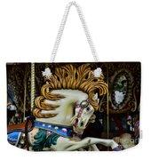 Carousel Horse - 4 Weekender Tote Bag