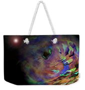 Carpeltunnell Weekender Tote Bag by Robert Meanor