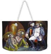 Carpoleon Bonafish Weekender Tote Bag