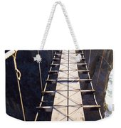 Carrick-a-rede, County Antrim, Ireland Weekender Tote Bag