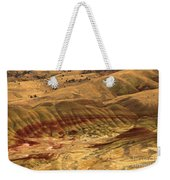 Carroll Rim Painted Hills Weekender Tote Bag