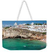 Carvoeiro Panorama Weekender Tote Bag