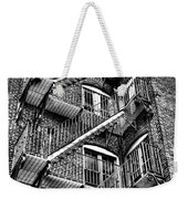 Cascade And Escape Weekender Tote Bag
