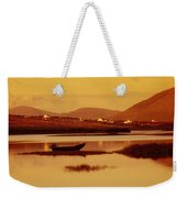 Cashel, Achill Island, County Mayo Weekender Tote Bag