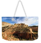 Cassidy Arch Overlook Weekender Tote Bag