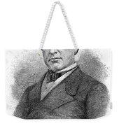 Cassius Clay (1810-1903) Weekender Tote Bag