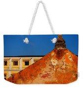 Castillo De Oro Weekender Tote Bag by Skip Hunt