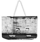 Castle Island  Weekender Tote Bag