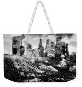 Castle Lyons Weekender Tote Bag