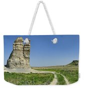 Castle Rock Weekender Tote Bag
