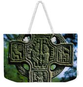 Castledermot, Co Kildare, Ireland North Weekender Tote Bag