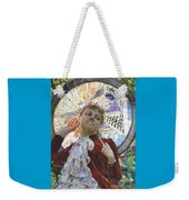 Castles In The Air Weekender Tote Bag