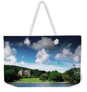Castlewellan Castle & Lake, Co Down Weekender Tote Bag