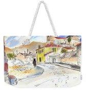 Castrillo De Duero In Spain 01 Weekender Tote Bag