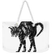 Cat-artwork-prints-2 Weekender Tote Bag