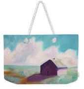 Catawba Virginia Barn Weekender Tote Bag