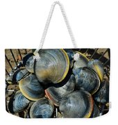 Catch Of The Day Weekender Tote Bag