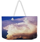 Catch The Wave Weekender Tote Bag