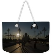 Cathedral Of Christ The Saviour Weekender Tote Bag