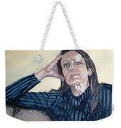 Catherine Weekender Tote Bag