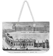 Catherine Palace, 1761 Weekender Tote Bag