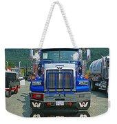 Catr0312-12 Weekender Tote Bag