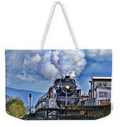Catr064-07 Weekender Tote Bag