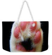 Cat's Honor Weekender Tote Bag