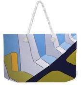 Catwalk Weekender Tote Bag