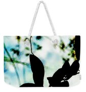 Caught Up In My Own Imagination Weekender Tote Bag