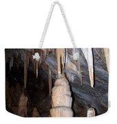 Cave Formations 44 Weekender Tote Bag