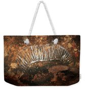 Cave Painting Of A Witchittey Grub Weekender Tote Bag