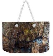 Cave01 Weekender Tote Bag by Svetlana Sewell