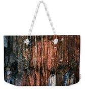 Cave05 Weekender Tote Bag