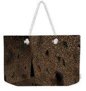 Cavern Walls Weekender Tote Bag
