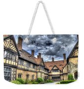 Cecilienhof Palace At Neuer Garten Berlin Weekender Tote Bag