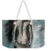 Celeste Weekender Tote Bag